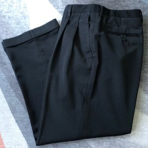 Claiborne Navy Dress pants